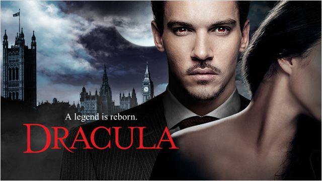 Dracula : Affiche