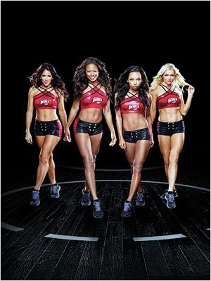 Hit the Floor SAISON 2 FRENCH