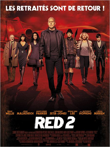 Red 2 |VOSTFR| [BRRip]