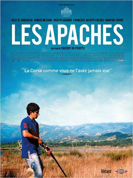 Les Apaches ddl