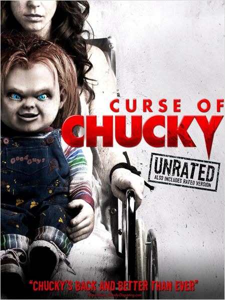 La Malédiction de Chucky ddl