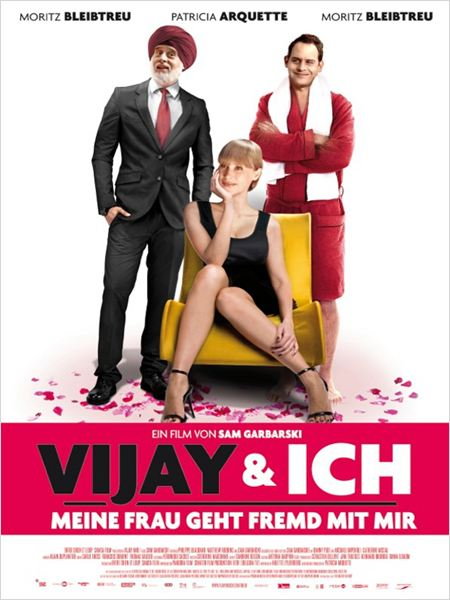 Vijay and I |FRENCH| [DVDRiP]