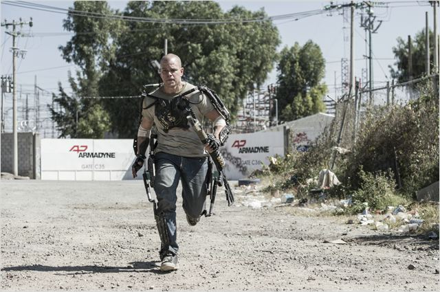 Elysium - Streaming - VF