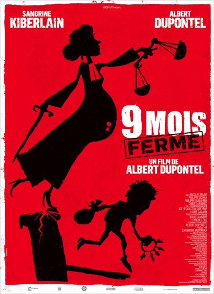 9 mois ferme |FRENCH| [BDRip]