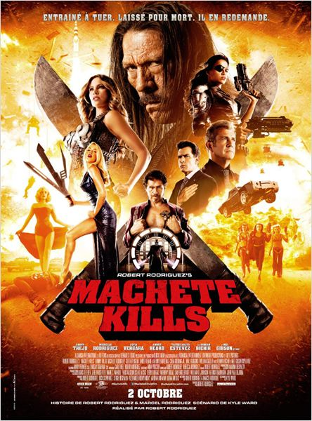 Machete Kills [TRUEFRENCH-HDRIP-MD]