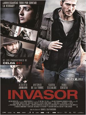 Invasion ddl