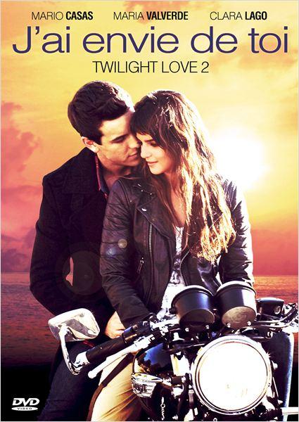 J'ai envie de toi - Twilight Love 2 ddl
