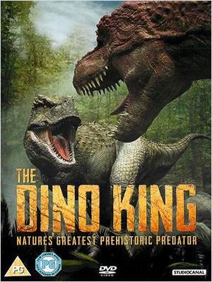 Regarder le film Dino King en streaming