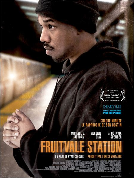 Fruitvale Station |VOSTFR| [BDRip]