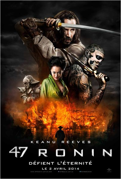 47 Ronin [TRUEFRENCH BDRiP]