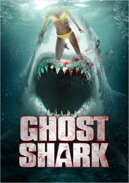 Ghost Shark (2013) DVDRIP - French