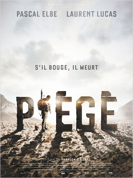 Piégé [BRRiP] [MULTI]