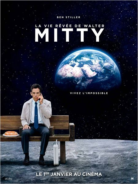 La Vie rêvée de Walter Mitty streaming vk vimple youwatch