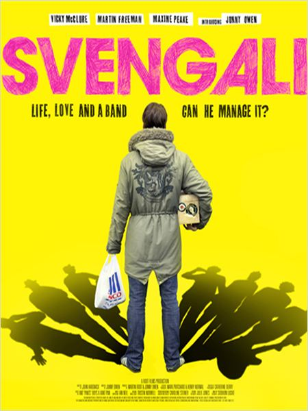 film Svengali en streaming