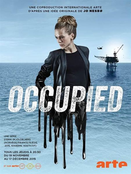 Occupied S01 Complete FRENCH HDTV XviD FDS avi