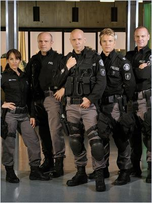Flashpoint Saison 5 VOSTFR Episode 13
