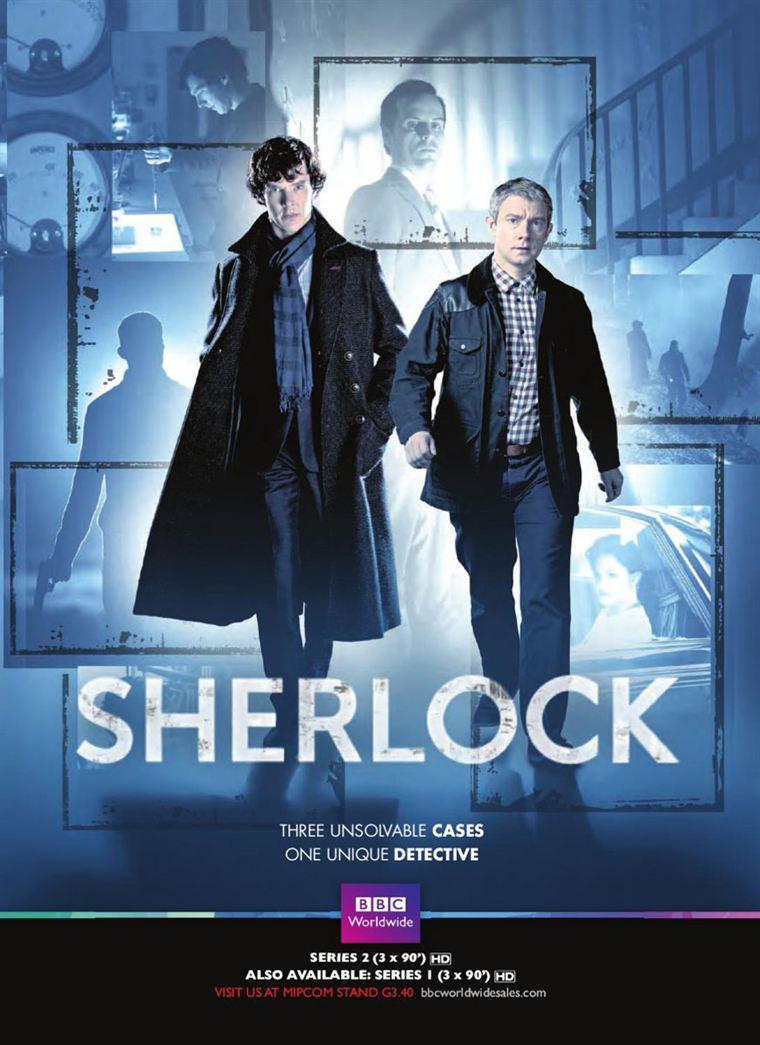 Sherlock 19823779