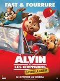 Photo : Alvin et les Chipmunks - A fond la caisse