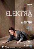 Photo : Elektra (Pathé live)