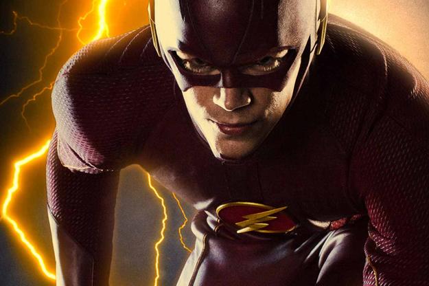 Flash connaissez vous le pr nom de ces super h ros vilains diaporama allocin - Flash le super heros ...