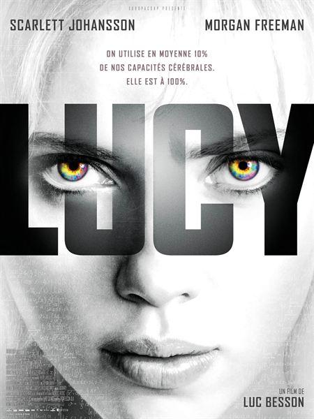 1. LUCY : 52,1 millions de billets vendus à l'étranger