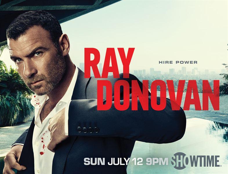 Ray Donovan saison 3 en français