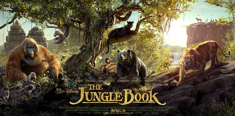 Le Livre de la Jungle [Disney - 2016] - Page 4 4299640