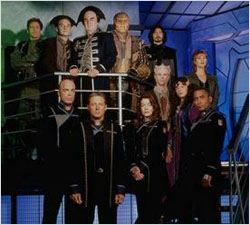 Babylon 5 Stream