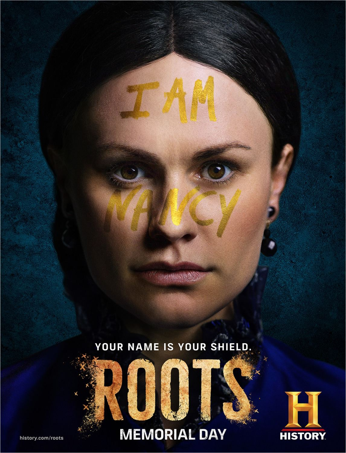 Roots Serie Stream