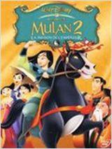 Mulan 2 (la mission de l