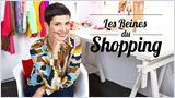 Les reines du shopping - Spéciale petit budget : chic avec une blouse