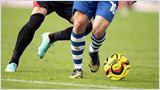 Football - Paris FC / Valenciennes