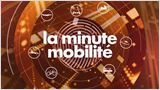 La minute mobilité - Park4night