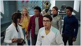 Power Rangers Beast Morphers - Le Zord sort ses griffes