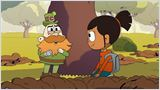 Oscar & Malika, toujours en retard - Le leprechaun