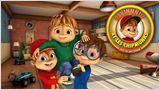 Alvinnn !!! et les Chipmunks - Retenue