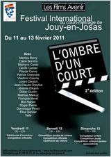 Festival International du court-métrage de Jouy-en-Josas