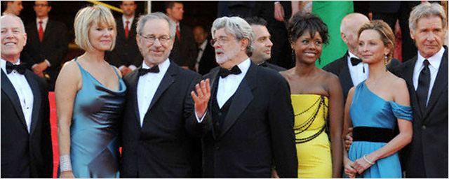 La galaxie Spielberg