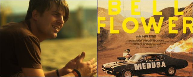 """""""Bellflower"""" : rencontre avec Evan Glodell !"""