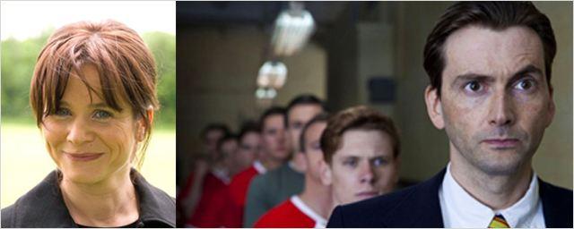 David Tennant et Emily Watson réunis dans une mini-série