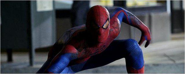 Box-office US : Spider-Man tisse à nouveau sa toile !