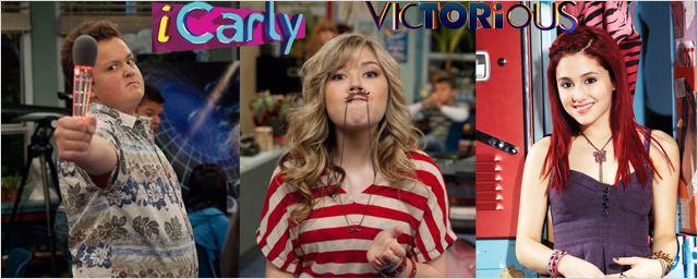 """Des spin-offs pour les séries """"iCarly"""" et """"Victorious"""" ?"""