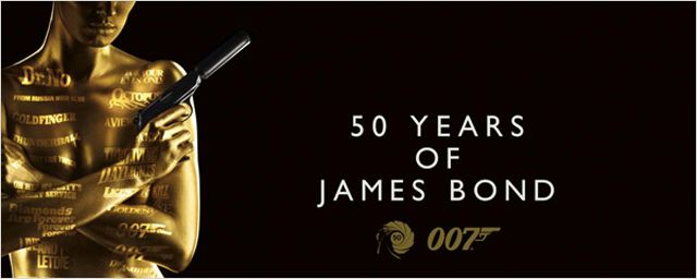 Une expo James Bond à Londres ! [PHOTOS]
