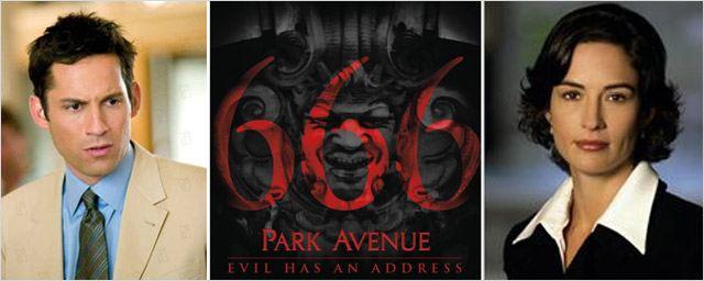 """Deux nouveaux résidents au """"666 Park Avenue"""""""