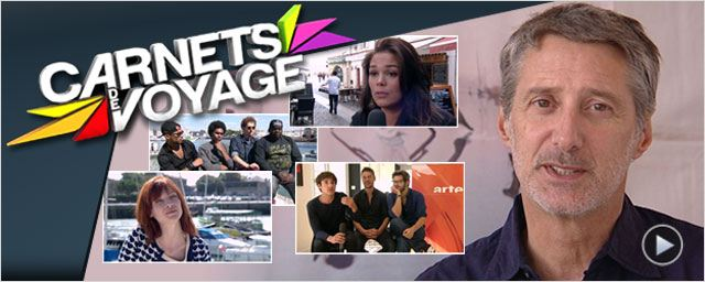 Le Festival de la Fiction TV de La Rochelle 2012 en images [VIDEO]