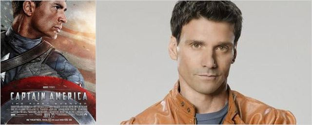 Frank Grillo en m&#233;chant dans &quot;Captain America 2&quot; ?