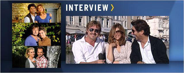 """Interview : Et de 3 pour """"Mes Amis, Mes Amours, Mes Emmerdes""""!"""