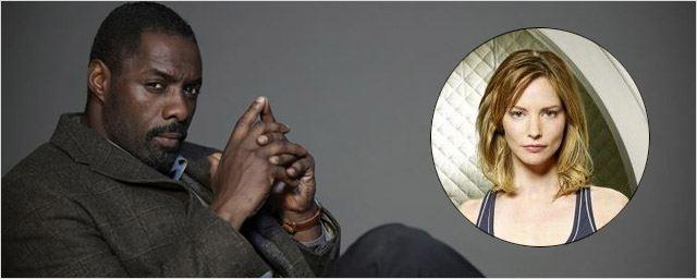 """Une nouvelle dulcinée pour """"Luther"""""""