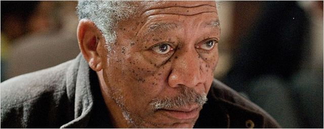 Morgan Freeman prend fait et cause pour le mariage gay [VIDEO]