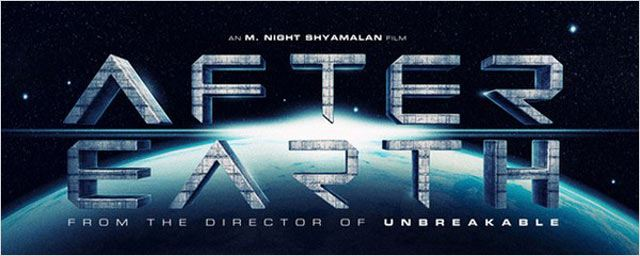 &quot;After Earth&quot; de Shyamalan : la bande-annonce! 